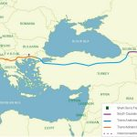 ENERGY SECURITY OF EUROPE AND SOUTHERN GAS CORRIDOR PROJECT